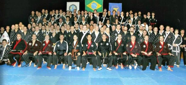 WKF 3rd International Hapkido Seminar – Brazil