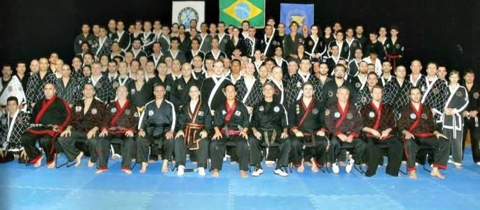 Brazil Seminar