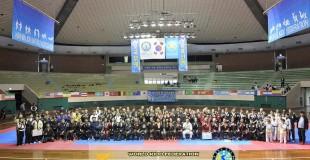 Korea Trip Participants