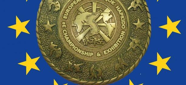 WKF 3rd European Championship in Spain
