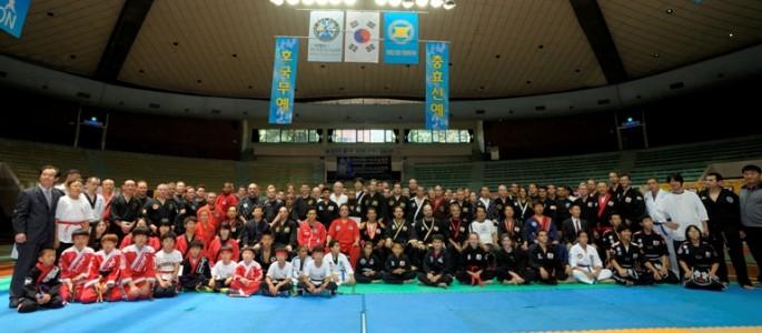 Korea Trip 2013