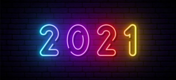 2021 New Years Message