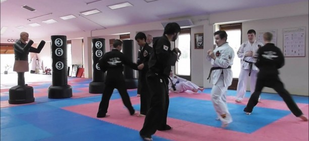 The 2nd Oceania Cup and 2018 New Zealand Hapkido Festival