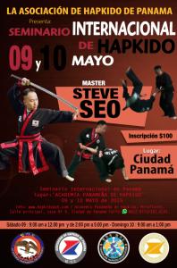 Panama Seminar 2015