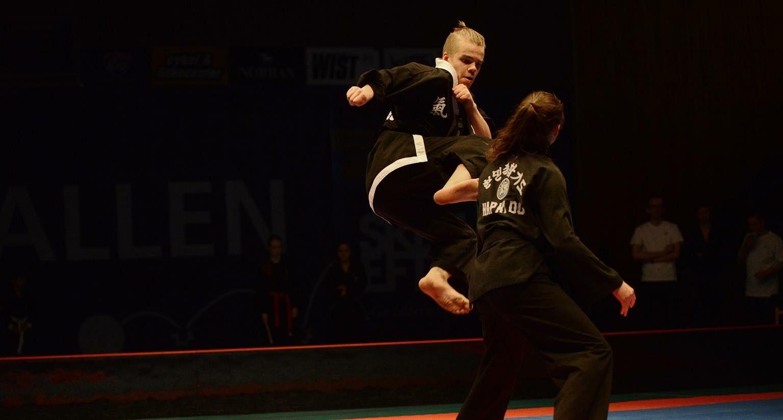 sweden-sparring