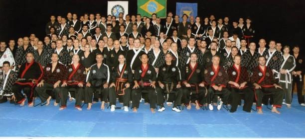 2014 WKF Brazil Seminar