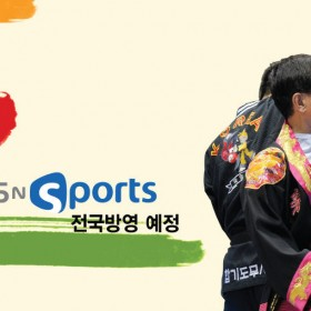 Korea Trip 2015 & World Hapkido Championship