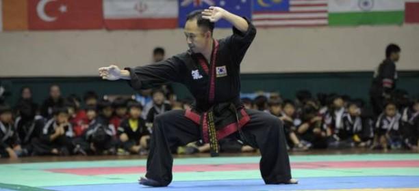 Panama Hapkido Seminar with Master Steve Seo